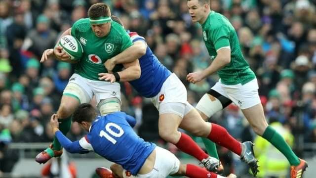 IRELAND SIX NATIONS RUGBY PACKAGES - Image 4