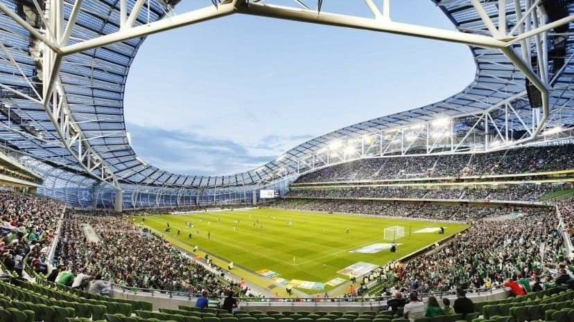 IRELAND SIX NATIONS RUGBY PACKAGES - Image 2