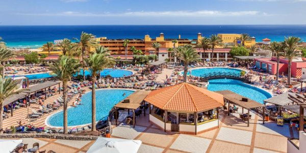 Canaries 4* All Inclusive Christmas Cracker