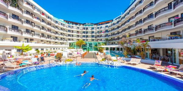 Summer '22 Adults Only Tenerife Peak Date