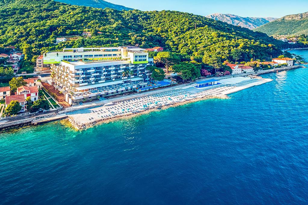 4* All Inclusive in Stunning Montenegro - Image 1