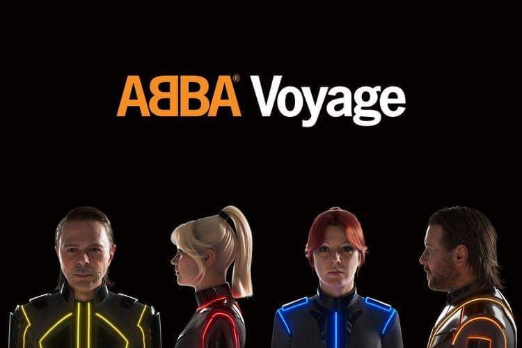 Experience Abba Voyage Show London - Image 1