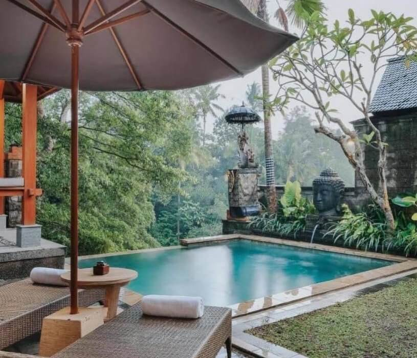 Summer Dream Bali Twin Centre (With Private Pools!) - Image 2