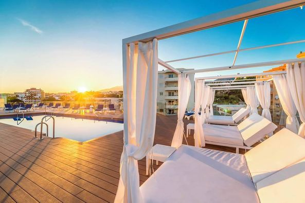 Costa Del Sol May 4* Adults Only Short Break - Image 1