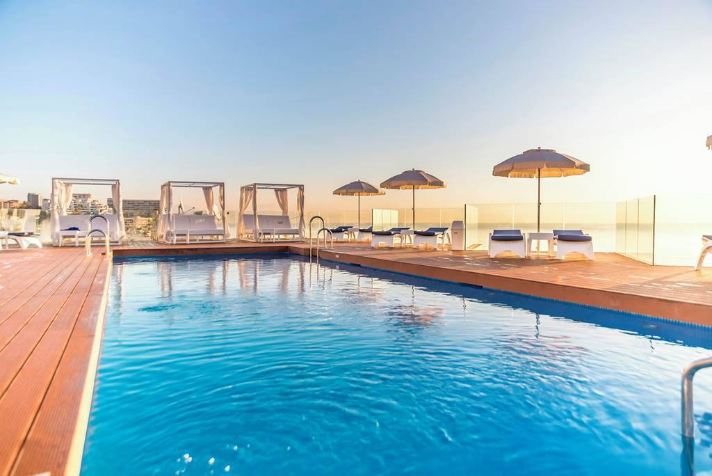 Costa Del Sol May 4* Adults Only Short Break - Image 2