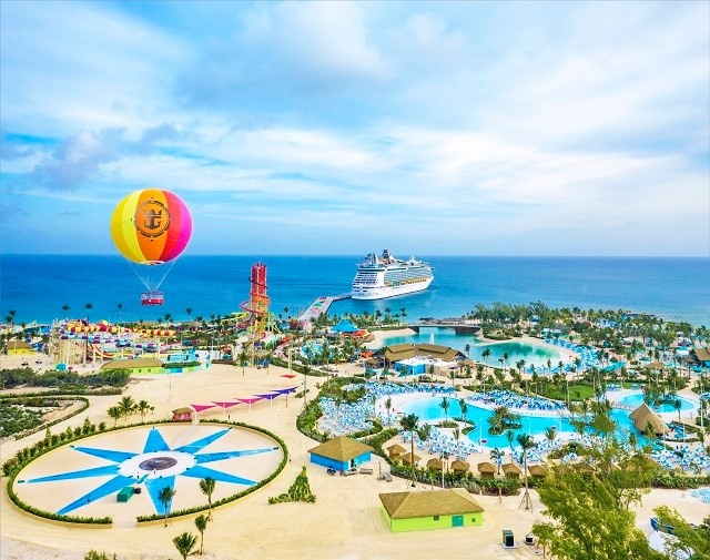 Miami & Caribbean Cruise Stay and Play Offer - Image 1