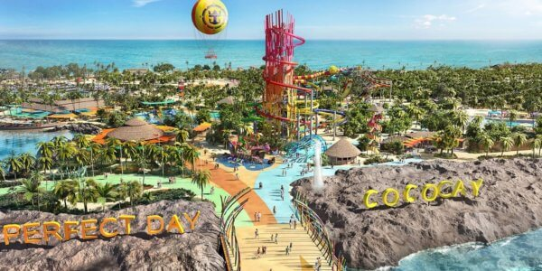 Caribbean Cruise for ONLY £899 Special Offer