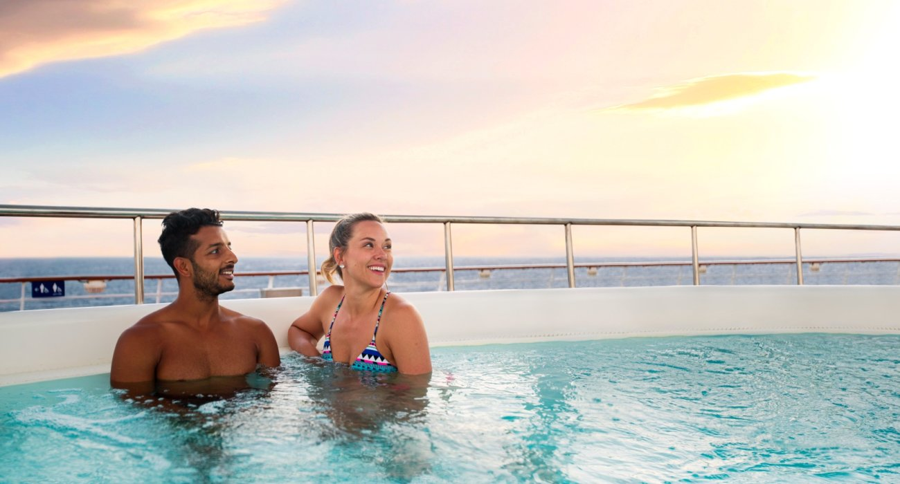 Miami & Caribbean Cruise Stay and Play Offer - Image 2
