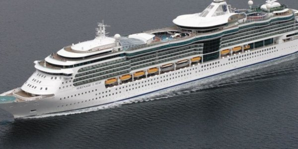 The Ultimate Wonder of the World Cruise