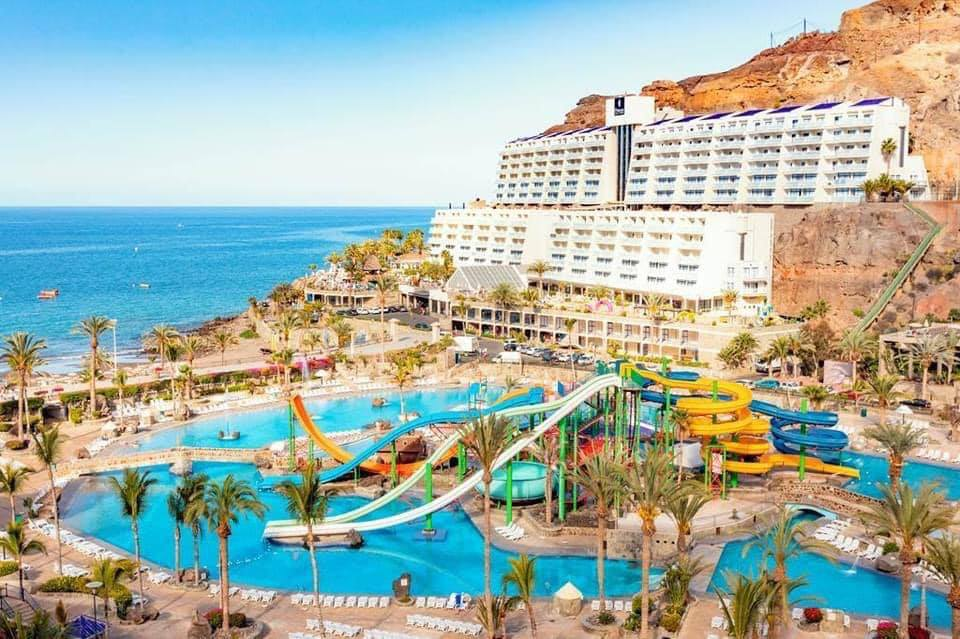 Gran Canaria Family Easter Savings Offer - Image 1