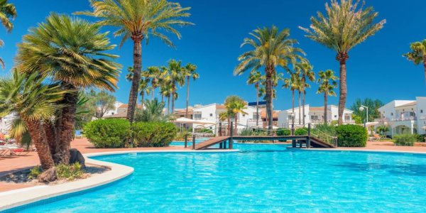 Adults Only Peak Summer 4* Majorca Offer