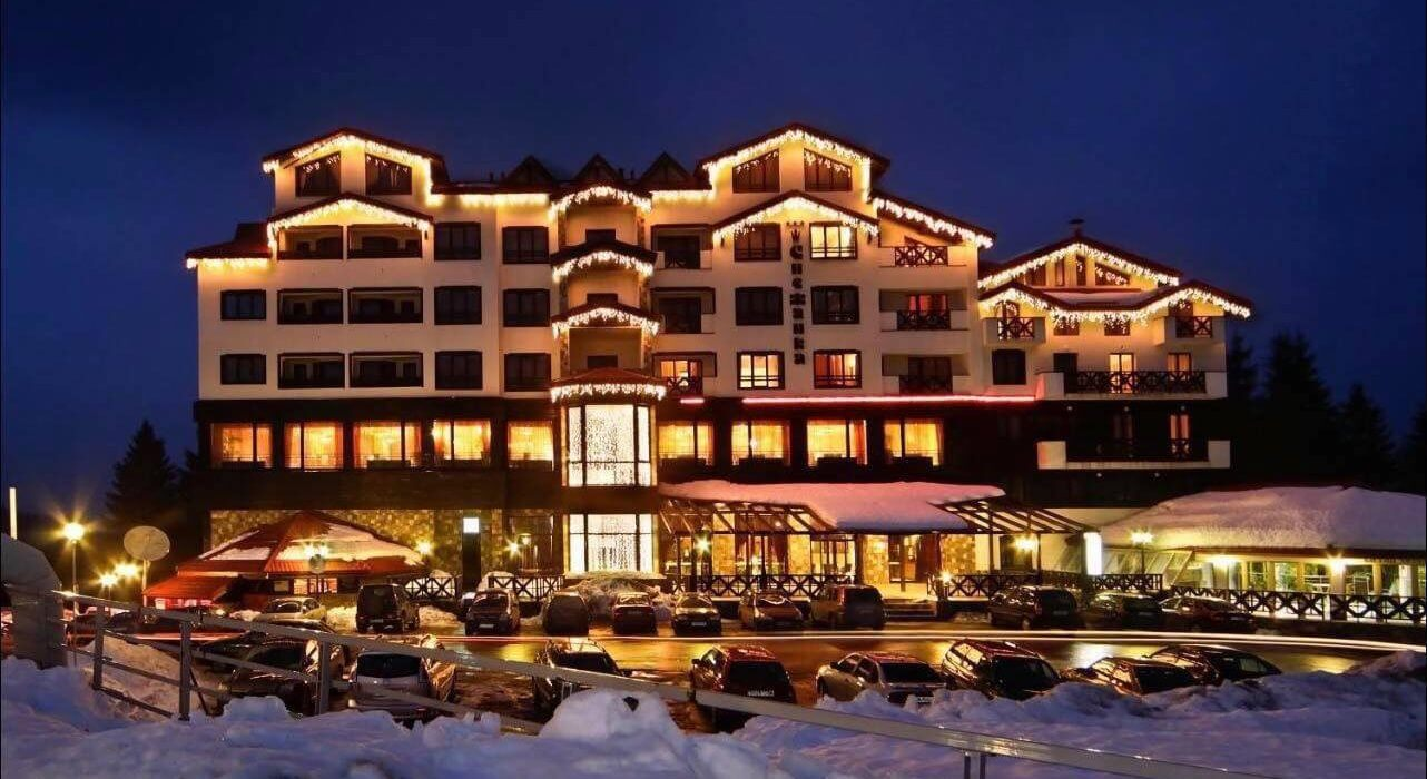 Learn to Ski Bulgaria Week for ONLY £499 - Image 2