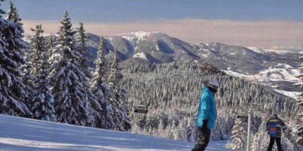 Learn to Ski Bulgaria Week for ONLY £499
