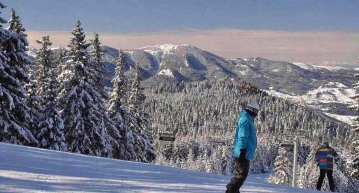 Learn to Ski Bulgaria Week for ONLY £499 - Image 1