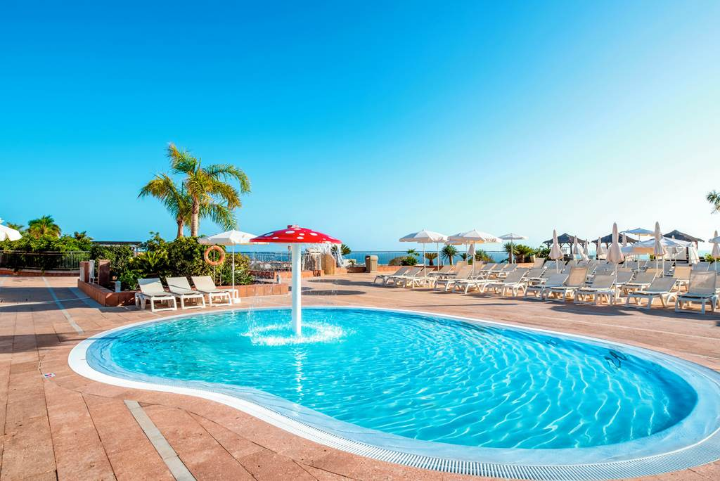 Peak July Tenerife All Inclusive Family Special - Image 3