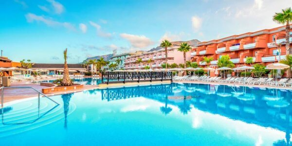 Peak July Tenerife All Inclusive Family Special