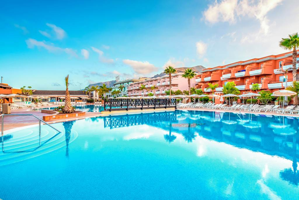 Peak July Tenerife All Inclusive Family Special - Image 1