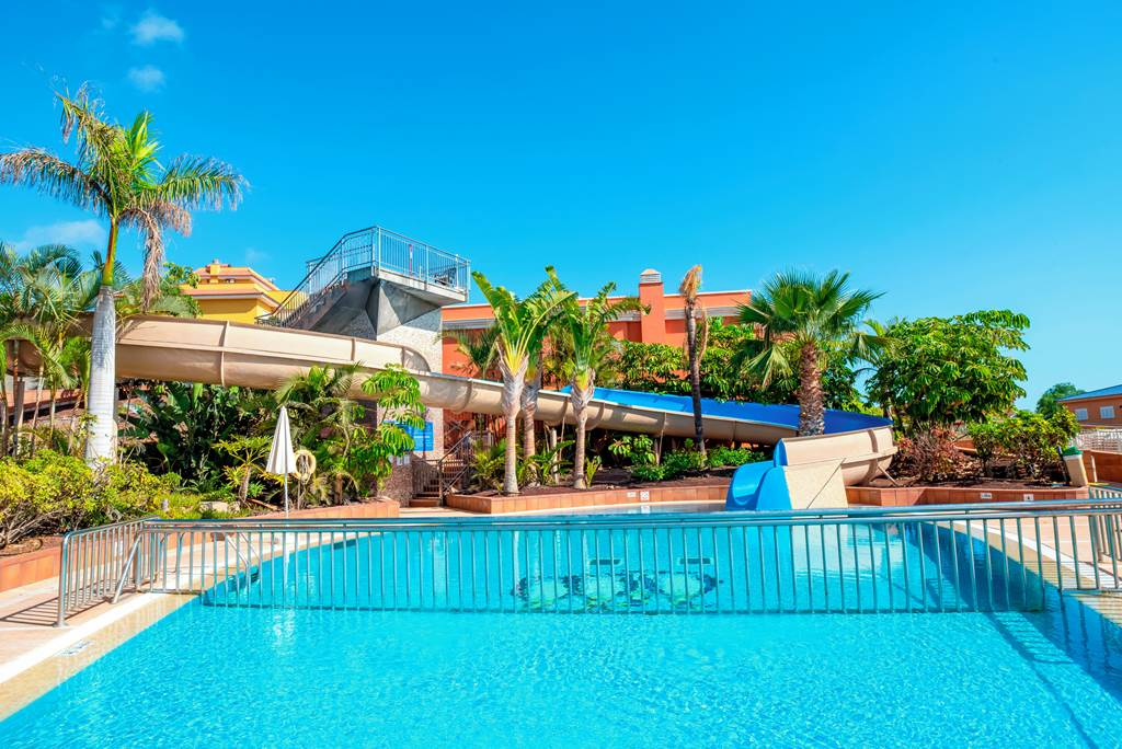 Peak July Tenerife All Inclusive Family Special - Image 5