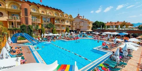 Marmaris Turkey TWO Week Vacation for £299