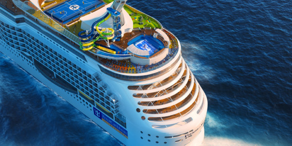Northern Europe VOYAGER OF THE SEAS Cruise Offer